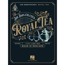 BONAMASSA ROYAL TEA