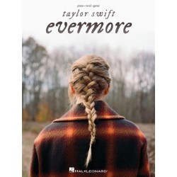 TAYLOR SWIFT EVERMORE PVG