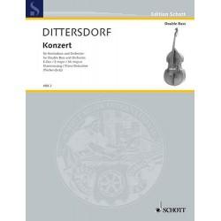 DITTERSDORF KONZERT