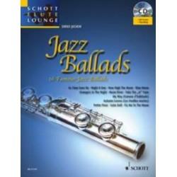 Jazz ballads - 16 Famous Jazz Ballads