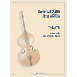 MASSARD AGUILA TAÏMYR