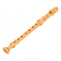 MOECK FLUTE A BEC SOPRANO BUIS