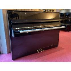 PIANO HELLAS NOIR BRILLANT
