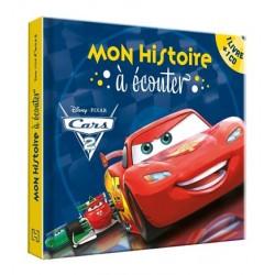CARS 2 - MON HISTOIRE A ECOUTER
