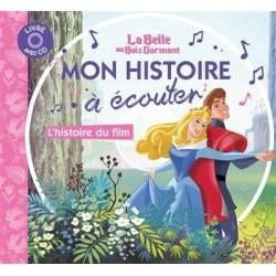 LA BELLE AU BOIS DORMANT - MON HISTOIRE A ECOUTER