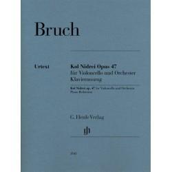 BRUCH Kol Nidrei, opus 47