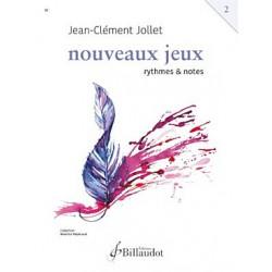 JOLLET JEAN CLEMENT NOUVEAUX JEUX 2
