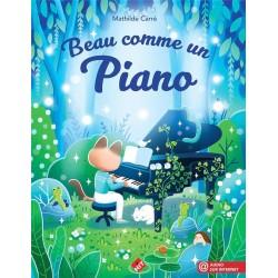 CARRE Mathilde Beau comme un piano