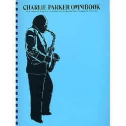 CHARLIE PARKER OMNIBOOK C