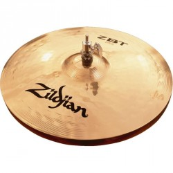 CHARLESTON ZILDJIAN ZBT 14'Hi-Hats ZB14HP