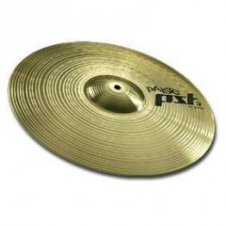 CYMBALE CRASH PAISTE PST 3 16