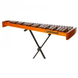 Xylophone BERGERAULT Table Top 'Performer' 3.5 octaves