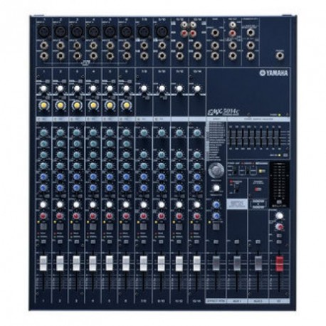TABLE DE MIXAGE AMPLIFIEE Yamaha EMX5014C