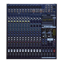 TABLE DE MIXAGE AMPLIFIEE Yamaha EMX5016CF