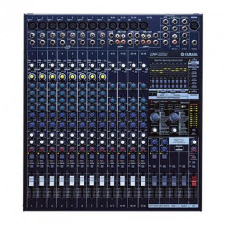 TABLE DE MIXAGE AMPLIFIEE Yamaha EMX5016CF