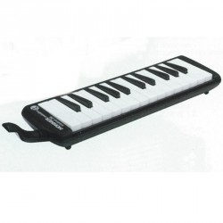 Melodica HOHNER STUDENT Piano NOIR 26 TOUCHES