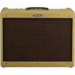 AMPLI GUITARE ELECTRIQUE A LAMPES FENDER BLUES DELUXE REISSUE 40W