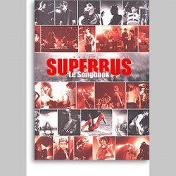 Superbus: Le Songbook