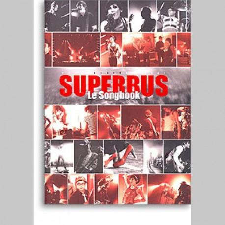 Superbus: Le Songbook