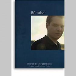 Bénabar : Reprise Des Négociations