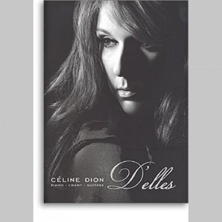 Céline Dion : D'Elles
