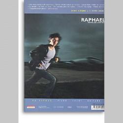Raphaël : Deux Albums, Hôtel De L'Univers Et La Réalité