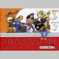 DIAPASON ROUGE VOL 5
