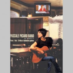 Pascale Picard Band: Me, Myself & Us