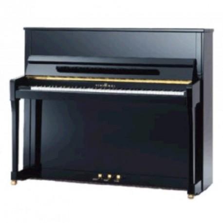 PIANO DROIT SCHIMMEL K122 Elégance