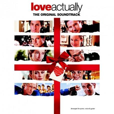 Love Actually: The Original Soundtrack
