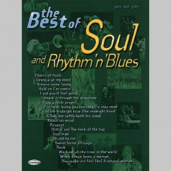 The Best Of Soul And Rhythm 'N' Blues