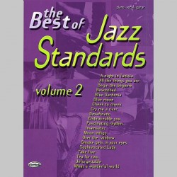 The Best Of Jazz Standards: Volume 2
