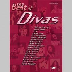 The Best Of Divas