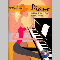 A New Tune A Day: Méthode De Piano - Partitions et CD