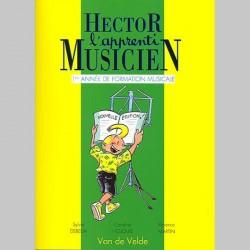Hector, L'Apprenti Musicien Vol.1 - Partitions