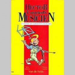 Hector, L'Apprenti Musicien Vol.2 - Partitions