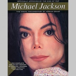 Michael Jackson: The Visual Documentary - Livre