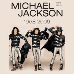 Michael Jackson: 1958 To 2009 - Partitions