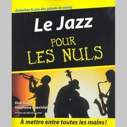 Le Jazz Pour Les Nuls - Livre