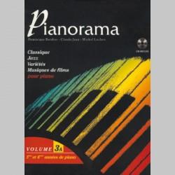 Pianorama vol.3A
