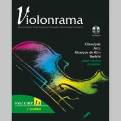 Violonrama vol. 1A