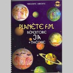 LABROUSSE Planète F.M. Vol.3A - Répertoire Et Théorie - Partitions