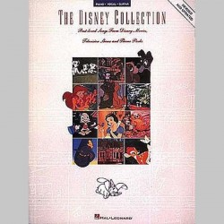 Disney Collection - Partitions