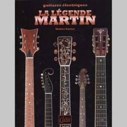 MARTIN LA LEGENDE WALTER CARTER