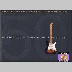 FENDER STRATOCASTER CHRONICLES CD