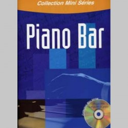 MINI SERIES PIANO BAR CD