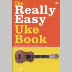 REALLY EASY UKE BOOK