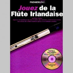 Jouez De La Flute Irlandaise~