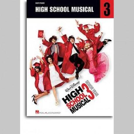 High School Musical 3 (Piano Solo) ~ Album Instrumental (Piano Solo)