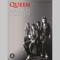 Queen: Absolute Greatest - PVG